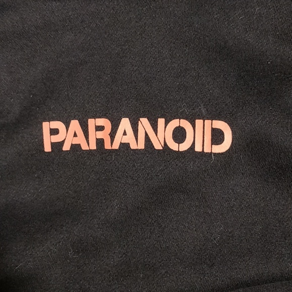 e6ea04eca3bd Anti Social Social Club Other - ASSC x Undefeated Paranoid Hoodie